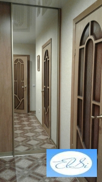 1 комнатная квартира, московский район, ул.вишневая, район оздоровитель - Фото 3