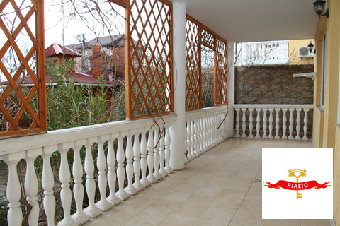 Продажа дома, Ялта, Пгт. Форос - Фото 1