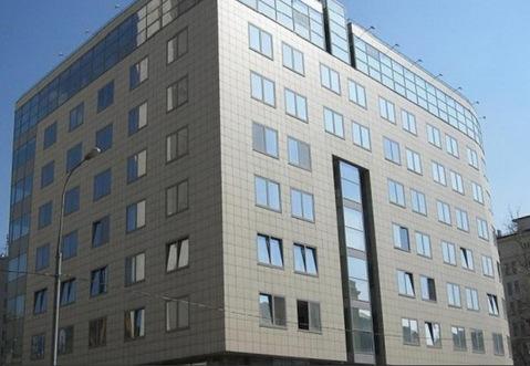 Сдам Бизнес-центр класса A. 2 мин. пешком от м. Проспект Мира. - Фото 1