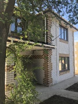 Продажа дома 103 м2, ул. Холмистая - Фото 1
