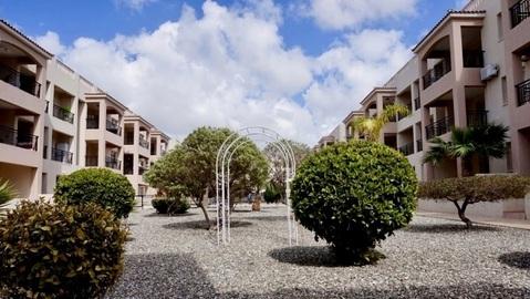 Великолепный двухкомнатный Апартамент в 800м от пляжа в Пафосе - Фото 5