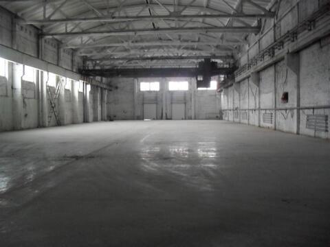 Сдается в аренду производственное помещение по адресу г. Липецк, ул. . - Фото 4