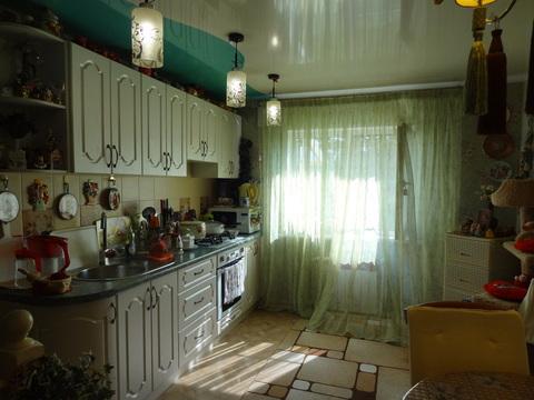 Продам 2-к квартиру, Кубинка Город, 2-й проезд 1а - Фото 4