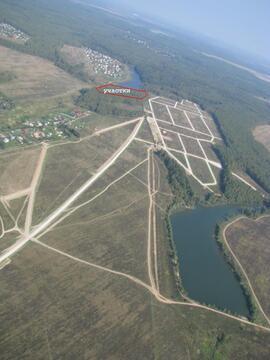 Продаются красивейшие лесные участки в д. Тюфанка - Фото 3