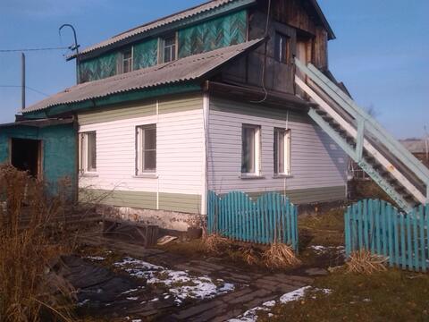 Продам дом в Кировском - Фото 1