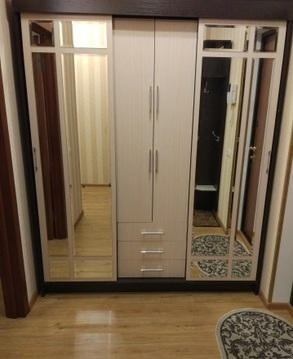 Продается 1-комнатная квартира в районе станции - Фото 4