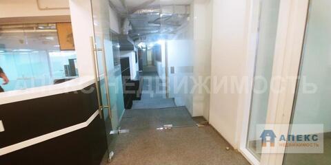 Аренда офиса 205 м2 м. Библиотека имени Ленина в бизнес-центре класса . - Фото 2