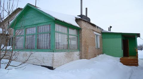 Пол-дома в Самородово, все удобства, подвал, сауна, гараж, кирп. сарай - Фото 3