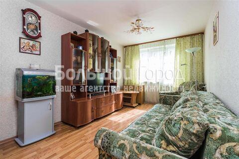 Продажа квартиры, Новосибирск, Ул. Народная, Продажа квартир в Новосибирске, ID объекта - 331025266 - Фото 1