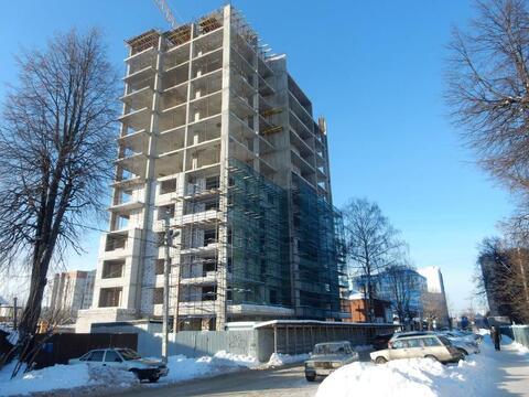 Продажа квартиры, Иваново, Зелёная улица - Фото 3