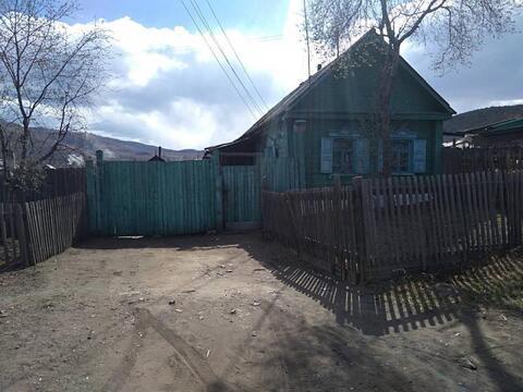 Продажа дома, Чита, 1-я Трудовая - Фото 1