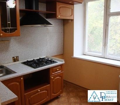 Комната в 2-й квартире в Люберцах, район Красная Горка - Фото 3