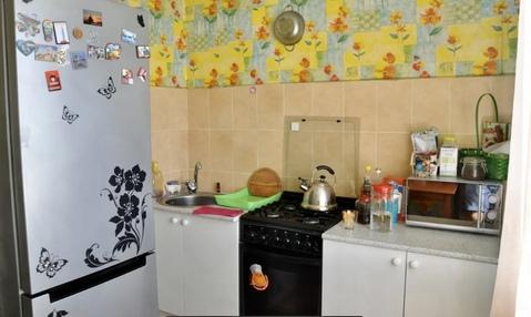 1-к квартира 32,7м2 ул.Менделеева - Фото 4