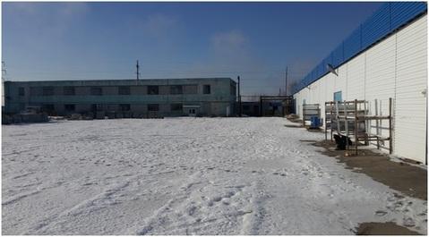 Производственно-складская база - Фото 5