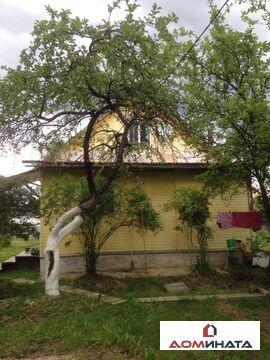 Продажа дома, Семрино, Гатчинский район, 3-я линия 50 - Фото 1