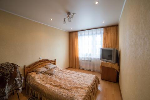 Трехкомнатная квартира с хорошим ремонтом в новом 17 этажном доме - Фото 3