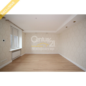 4-х комнатная квартира, ул. М.Жукова, д. 13 - Фото 2
