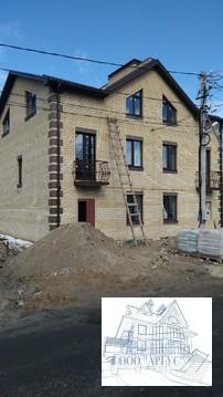 Продается таунхаус на две семьи на ул.Георгия Димитрова