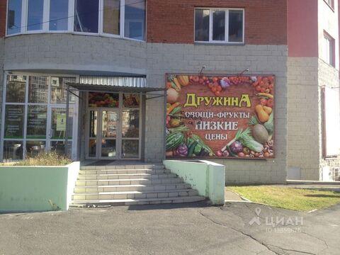Аренда торгового помещения, Омск, Архитекторов б-р. - Фото 2