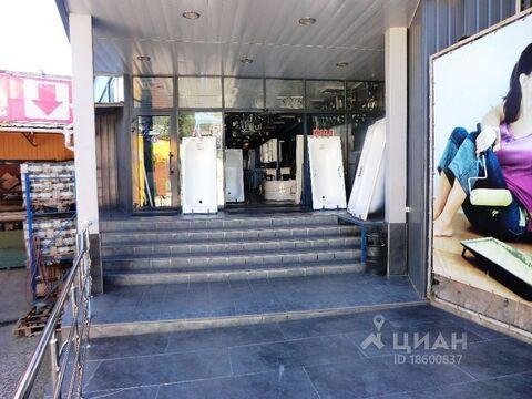 Продажа склада, Ялта, Ул. Блюхера - Фото 1