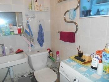 1 комнатная квартира в Пионерском районе с мебелью - Фото 5