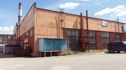 Производственно-складская база 9,3 тыс кв.м в центре Иванова - Фото 2