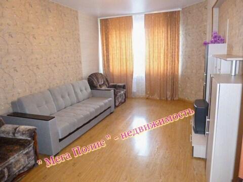 Сдается 1-комнатная квартира 46 кв.м. в новом доме ул. Белкинская 4 - Фото 4