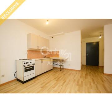 Предлагается к продаже 1-комнатная квартира на ул. Чистая д. 2 - Фото 4