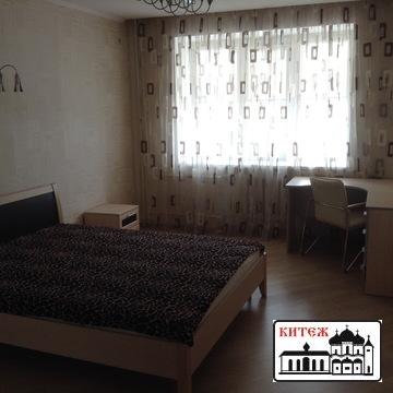3-к. квартира 99,4 кв.м. в элитном доме на ул. Циолковского. - Фото 5