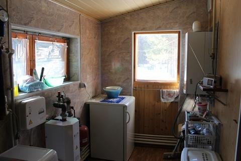 Продаю дом, земельный участок 15 соток в д. Плешково - Фото 5