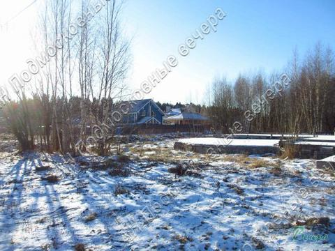 Киевское ш. 23 км от МКАД, Милюково, Участок 16 сот. - Фото 3