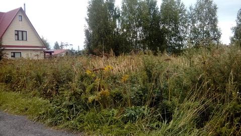 Продаю участок 8 соток с газом новая Москва Калужское шоссе - Фото 1
