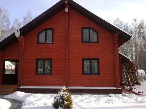 Дом вашей мечты в д. Дубровка - Фото 1