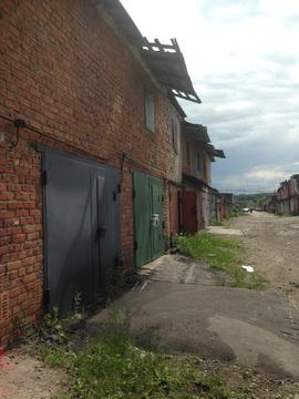 Продается двухэтажный гараж ГСК № 13 - Фото 1