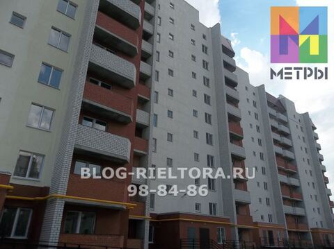 Продажа квартиры, Саратов, Ул. Пономарева - Фото 1