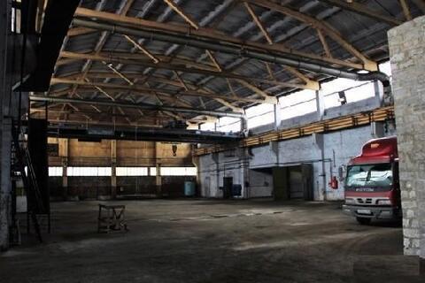 Продажа склада, Тольятти, Ул. Громовой - Фото 3