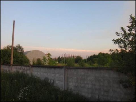 Ленинградское шоссе 1 км Производственно-складской комплекс 4 Га - Фото 5