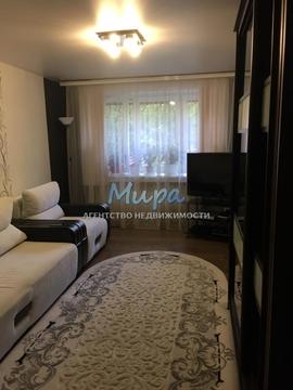 Квартира С отличным ремонтом. остается вся техника И мебель. свободна - Фото 2
