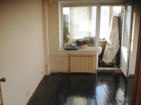 Сдам 1 комнатная квартиру красноярск Гусарова 46 - Фото 5