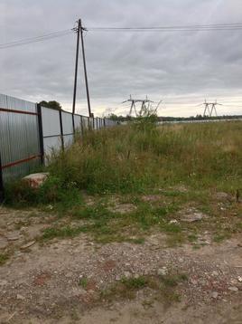 Участок 2 га, для бизнеса, 13км от МКАД, Ярославское шоссе. - Фото 1