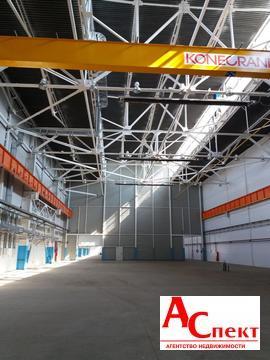 Производственно-складское помещение… - Фото 1