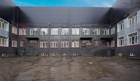 Офис, 450 кв.м., Аренда офисов в Москве, ID объекта - 600483663 - Фото 1