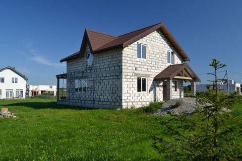 Купить дом ИЖС в пригороде - Фото 1