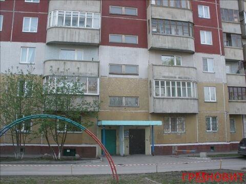 Продажа квартиры, Новосибирск, Ул. Фадеева - Фото 5