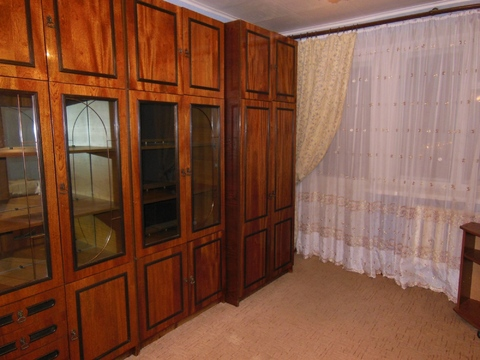 2-комнатная квартира с мебелью и техникой в Паново - Фото 4