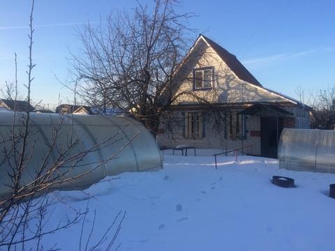 Продается дача. , Казань город, садовое товарищество Энергетик тэц-3 - Фото 4