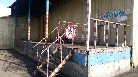 Аренда склад автопандус — Без комиссии - Фото 1