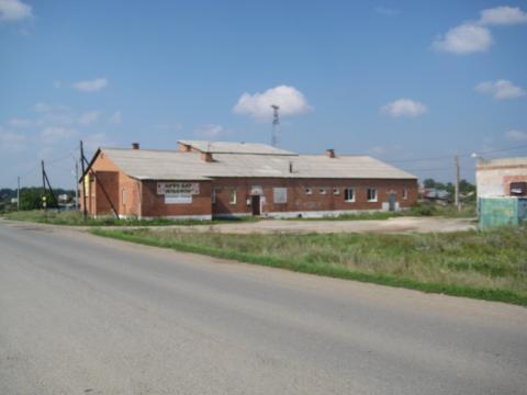 Отдельно стоящее здание в п. Ишалино, Аргаяшского района - Фото 2