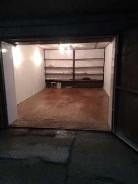 Продаю подземный гараж в Академгородке Томска - Фото 3