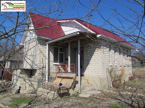 "Дом в сот ""Колос"" (видео) - Фото 1"